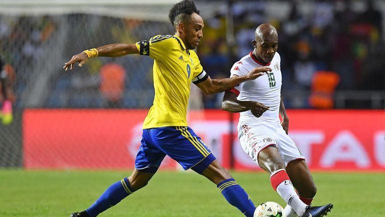 КАН. Буркина-Фасо оставляет Тунис забортом и уходит вполуфинал