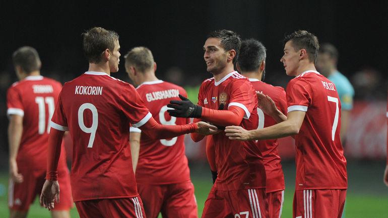 Локомотив одержал победу над Сеннерйюском