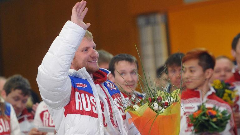 Чемпион Олимпиады вСочи побобслею дисквалифицирован задопинг