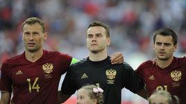 За участие игроков в Еuro-2016 российские клубы получат 7 миллионов евро