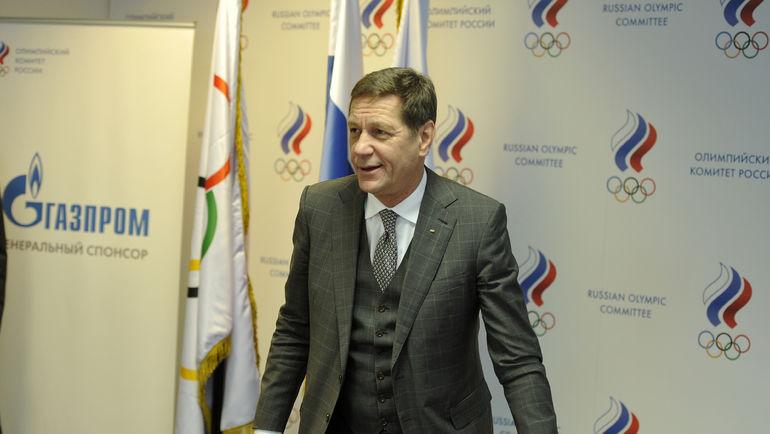 Русских олимпийцев будет экипировать компания дочери «завхоза» ФСБ