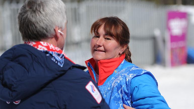 FIS отвергла апелляцию отстраненных русских лыжников