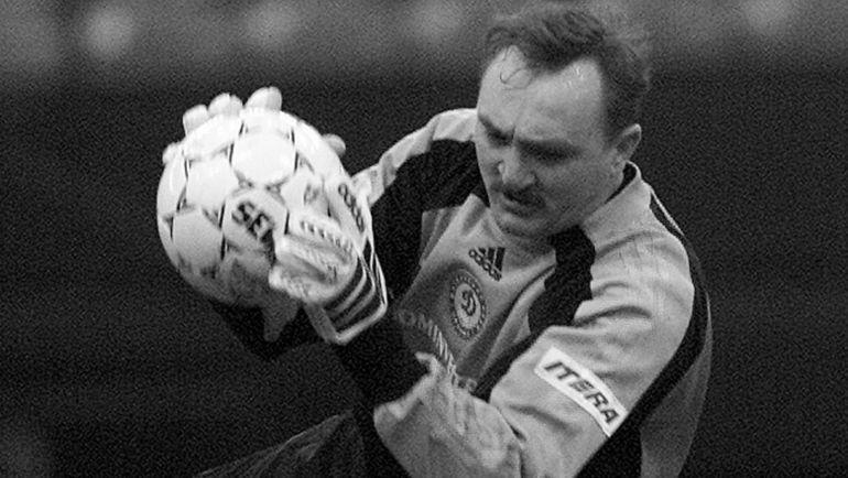 Вгосударстве Украина скончался после нападения прежний вратарь сборной СССР Виктор Чанов