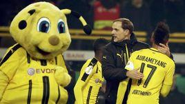 Дортмунд снова победит.