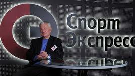 Борис ИГНАТЬЕВ.