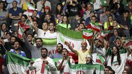 Персидский поход ФИФА и России