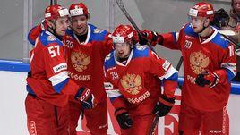 Сборная России:  кто поедет на чемпионат мира?