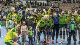 Триумф женских клубов в Кубке ЕГФ, неудачная Лига чемпионов