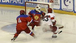 Россия забросила Турции 42 шайбы. Ждать ли такого на Олимпиаде?