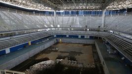 Зачем были нужны Игры-2016? Как рушится олимпийский Рио