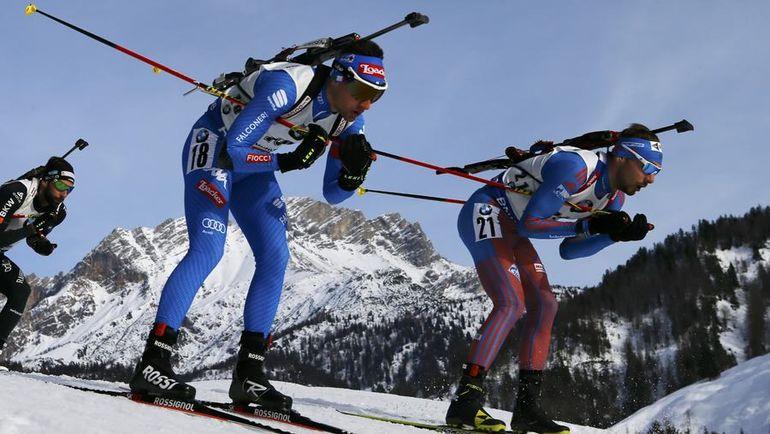 Что ждет мужскую четверку во главе с Антоном ШИПУЛИНЫМ (справа)? Фото REUTERS