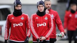 Антон МИРАНЧУК (справа) договорился о новом контракте с