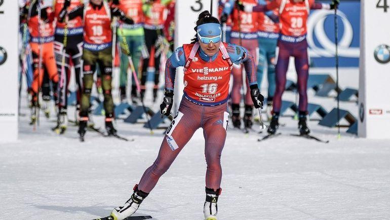 Татьяна АКИМОВА. Фото СБР