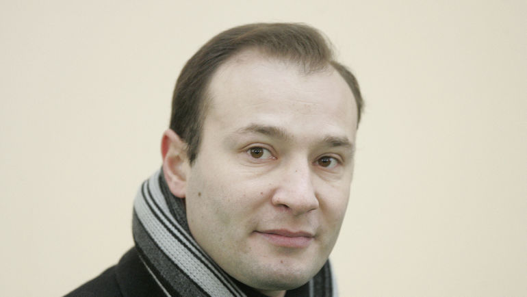 Карпину отыскали работу на«МатчТВ»