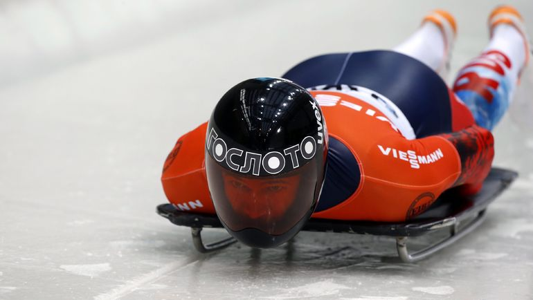 Александр ТРЕТЬЯКОВ - один из фаворитов чемпионата мира. Фото ТАСС/EPA