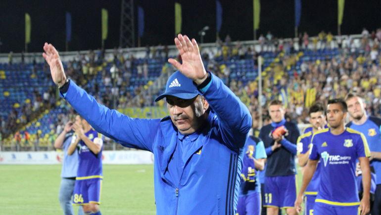 Иранский полузащитник Шекари близок кпереходу в«Ростов»
