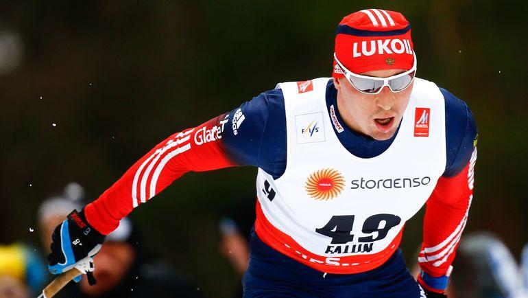 CAS оставил всиле отстранение пятерых русских лыжников от состязаний