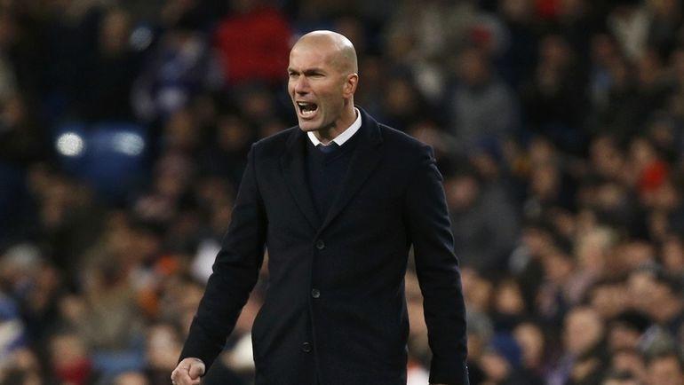 «Реал» минимально победил «Вильярреал» исохранил лидерство вПримере