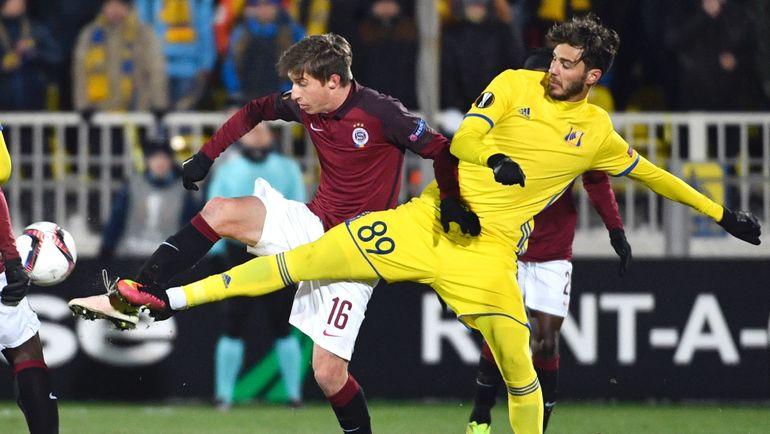 Следующим конкурентом «Ростова» вЕврокубке стал «Манчестер Юнайтед»