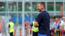 Тихонов на Кубке ФНЛ проиграл только в серии пенальти