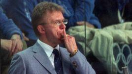 Вячеслав Фетисов: почему мы проиграли Америке в Солт-Лейк-Сити