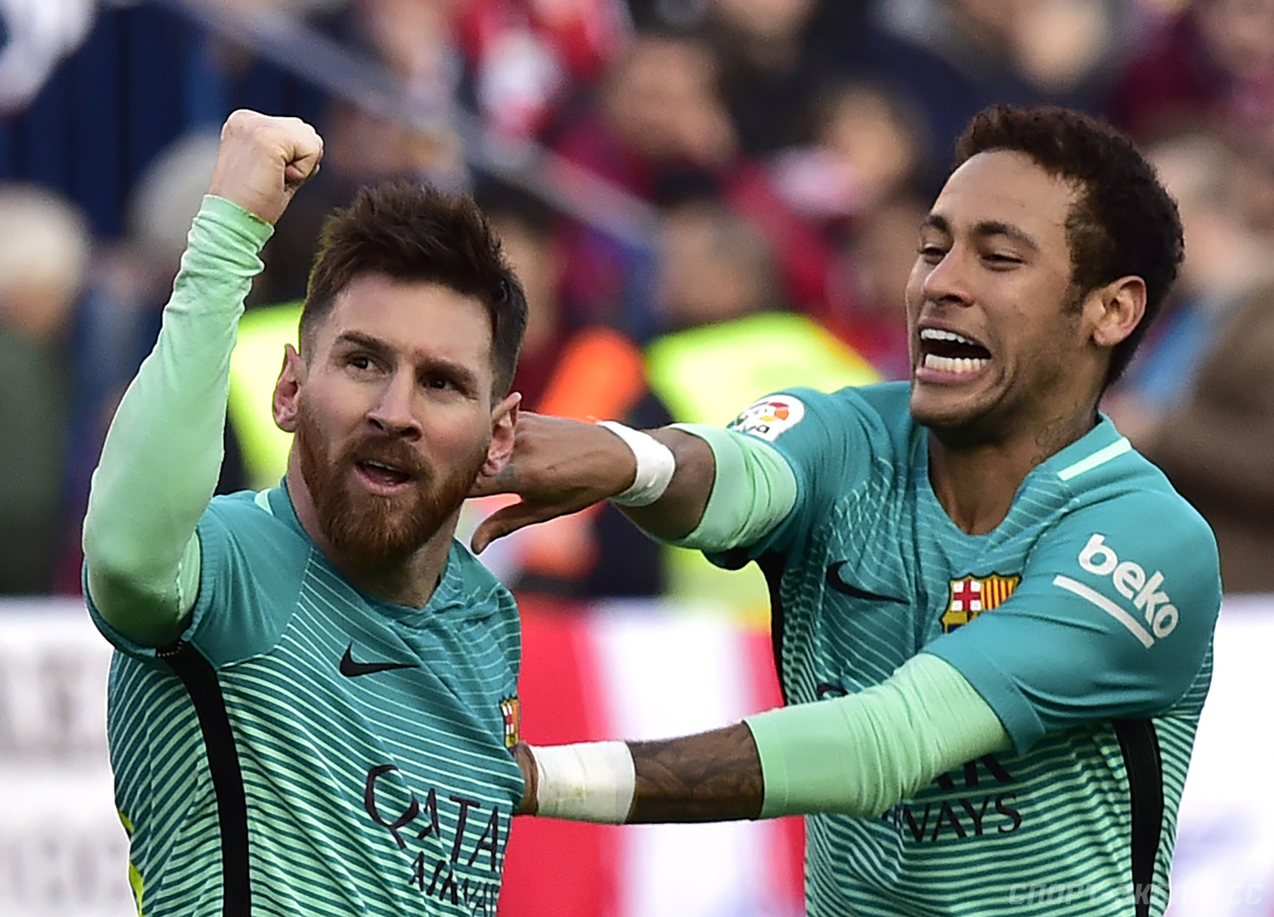 Прогноз на матч Барселона - Спортинг Хихон 01 марта 2017