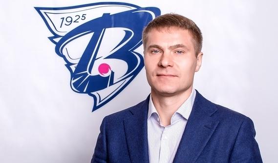Дмитрий МИНИН. Фото vodnik.pro