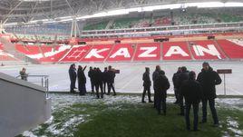 ФИФА в Казани: