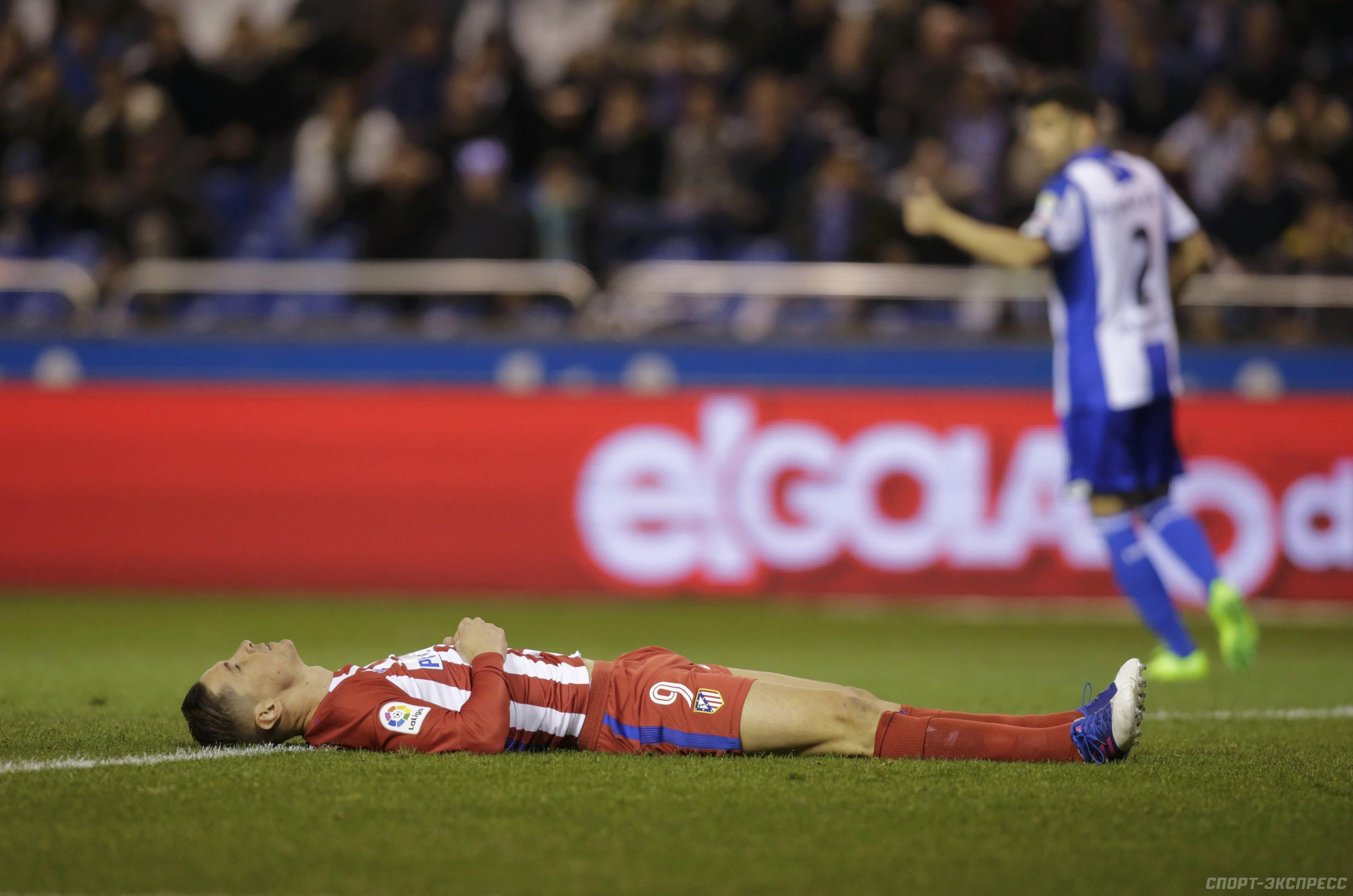 Луис Энрике: не заслуживали поражения против Эспаньола