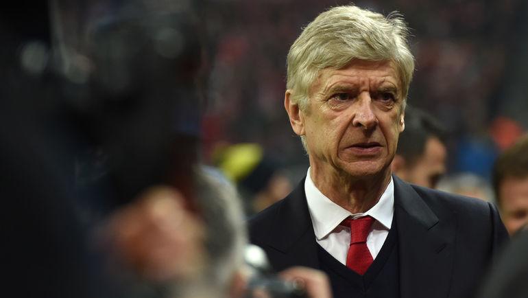 """""""Ливерпуль"""" – """"Арсенал"""". Фото AFP"""