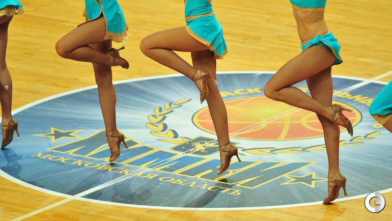 """На баскетболе. Фото """"СЭ"""""""