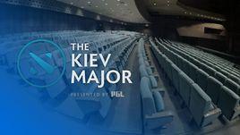 Квалификация СНГ-региона к турниру The Kiev Major. LIVE