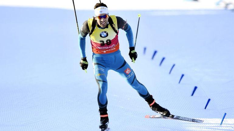 Мартен ФУРКАД установил новый рекорд по количеству побед в одном сезоне. Фото AFP