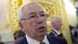 Владимир Лукин: