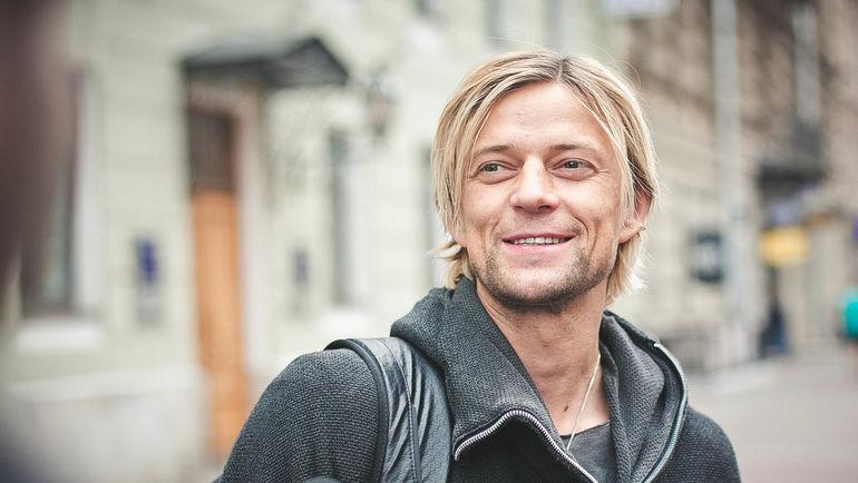Анатолий Тимощук вошел втренерский штаб «Зенита»