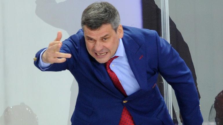 СКА одержал победу серию у«Динамо», «Локомотив» вышел вперед сЦСКА