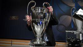 Лига чемпионов: