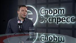 Игорь Рабинер: