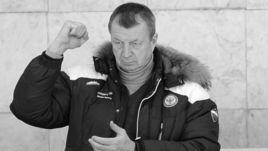 Человек, которого уважали все. Памяти Сергея Гимаева