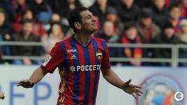 Дзагоев – в команде недели FIFA 17 за матч с