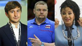 Новое назначение для Карякина, Алекно и Винер-Усмановой