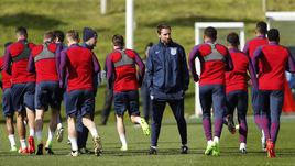 Руни не сыграет за Англию против Германии