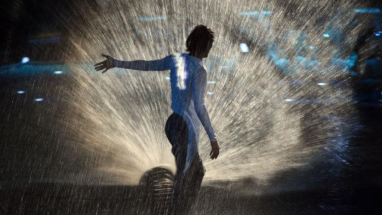 """Водный мир: кто станет главным? Фото Александр ФЕДОРОВ, """"СЭ"""""""