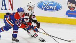 Кто не едет на Олимпиаду. Топ-10 звезд НХЛ
