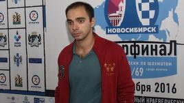 Александр Рязанцев: