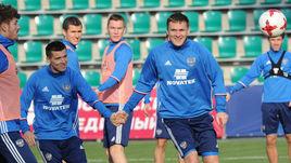 Сергей Андреев:
