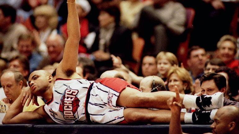 """Как """"Тиндер"""" сделал НБА лучше"""