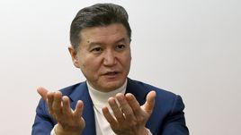 Отставка Илюмжинова:  переворот или недоразумение?