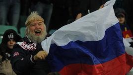 Матч Россия - Бельгия глазами болельщиков