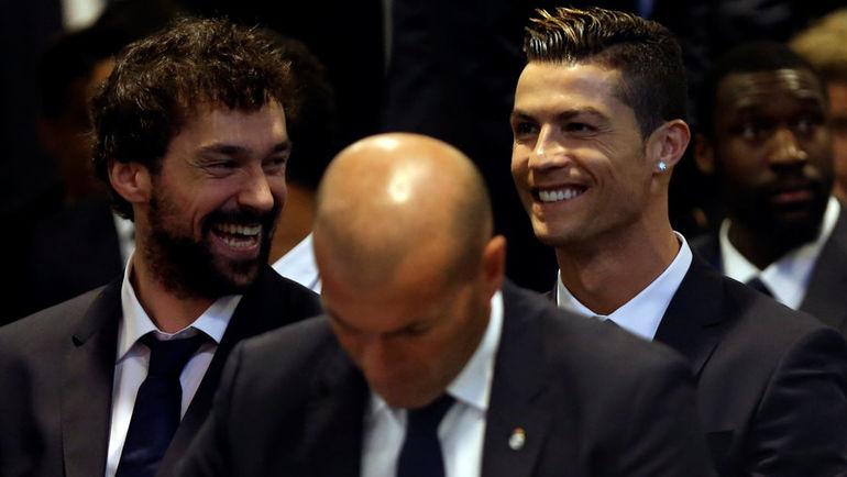 """""""Реал"""" должен побеждать """"Алавес"""". Фото REUTERS"""